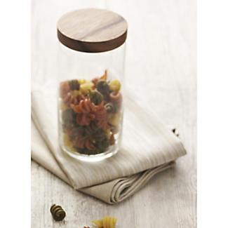 delicious. Glass Jar 1 Litre alt image 1