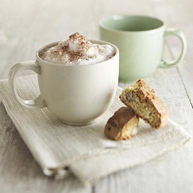 delicious. Ivory Mug