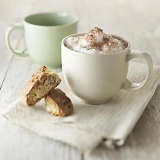 delicious. Mint Mug