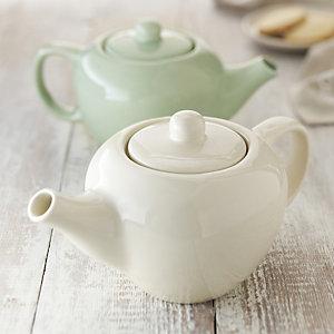 delicious. Ivory Tea Pot