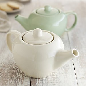delicious. Mint Tea Pot