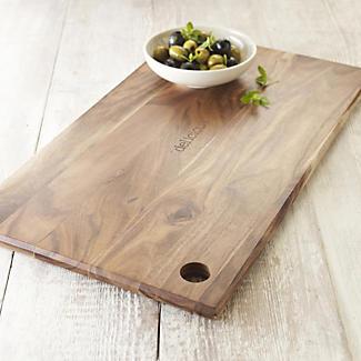 delicious. Acacia Chopping Board