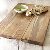 delicious. Acacia Large Chopping Board