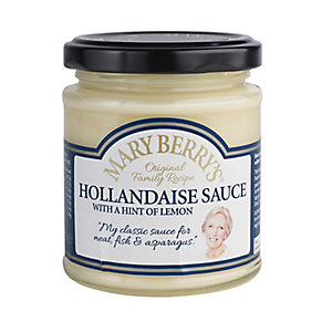 Mary Berry's® Hollandaise Sauce