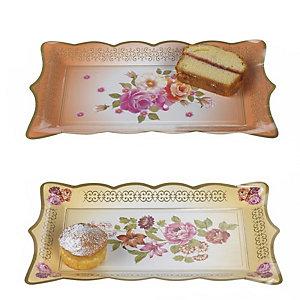 Utterly Scrumptious Platters
