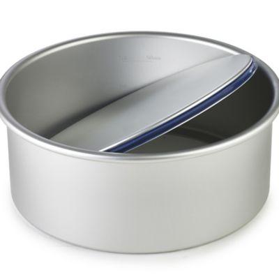 lakeland 10cm pushpan in cake tins at lakeland. Black Bedroom Furniture Sets. Home Design Ideas