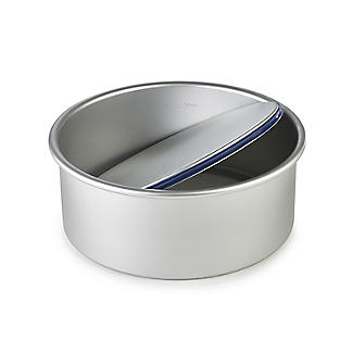 PushPan® Loose Based 15cm Cake Tin - Round