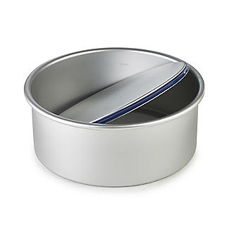 Lakeland PushPan® Loose Based 18cm Cake Tin - Round alt image 1
