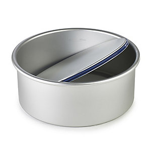 Lakeland PushPan® Loose Based 20cm Cake Tin - Round