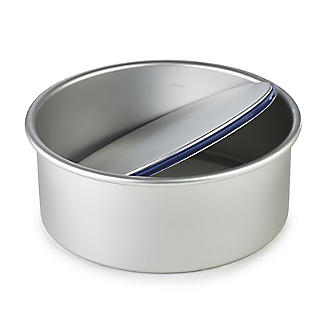 Lakeland PushPan® Loose Based 20cm Cake Tin - Round alt image 1