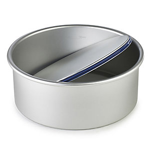 Lakeland PushPan® Loose Based 23cm Cake Tin - Round