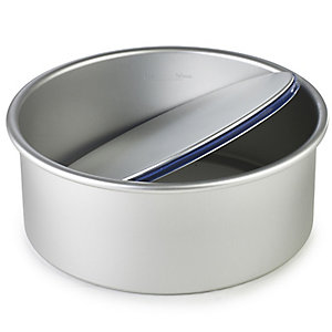 Lakeland PushPan® Loose Based 25cm Cake Tin - Round