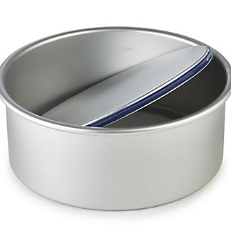 Lakeland 36cm PushPan® Loose Based Cake Tin - Round alt image 1