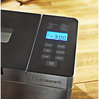 Cuisinart® Convection Bread Maker alt image 3