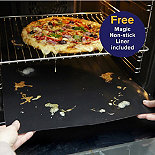 Magic Oven Liner Bonus Pack