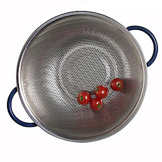 Large Stainless Steel Colander