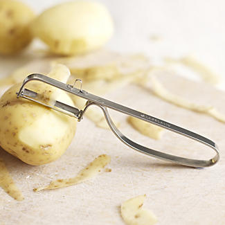 SharpPeel Kartoffelschäler aus Edelstahl alt image 2