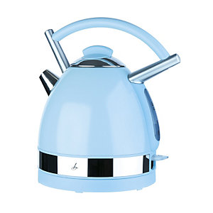 Lakeland Pastel Blue Traditional Kettle