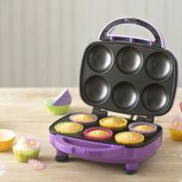 Lakeland Electric Cupcake Maker Purple