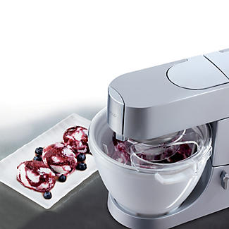 Kenwood Chef 1L Ice Cream Attachment AT956A alt image 2