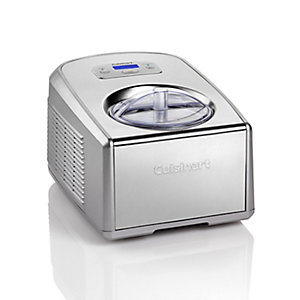 Cuisinart® Gelato and Ice Cream Maker 1.5L ICE100BCU