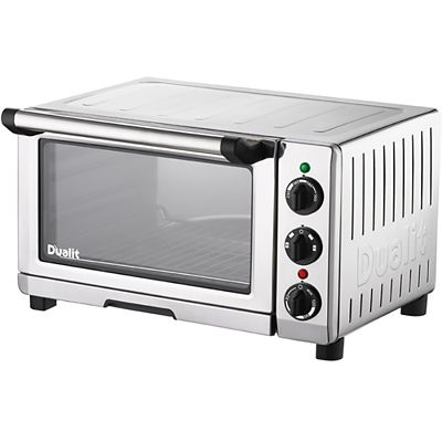 Dualit&174 Table Top Electric Mini Oven & Grill 89200