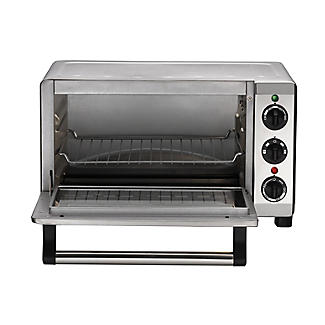 Dualit® Table Top Electric Mini Oven & Grill 89200 alt image 3