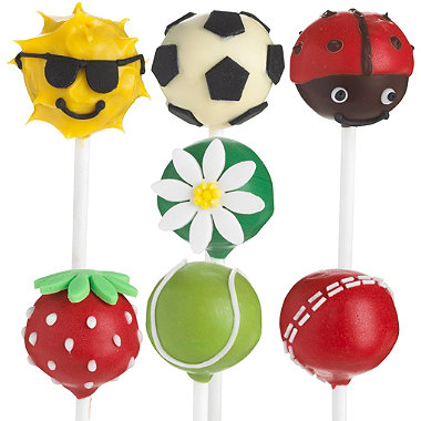 Sweet Treats Cake Pop Maker