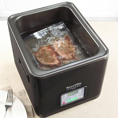 sous vide supreme forno per cottura a bassa temperatura - 9 litri ... - Cucinare A Bassa Temperatura