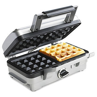Cuisinart Waffle Maker WAF1U alt image 6