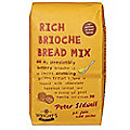 Wright's Rich Brioche Bread Mix x 5