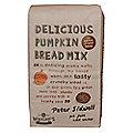 Wright's Delicious Pumpkin Bread Mix x 5