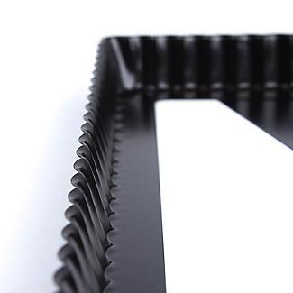 Rectangular Loose Based Fluted Tart & Quiche Tin alt image 3