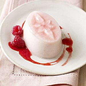 4 Dessert Moulds