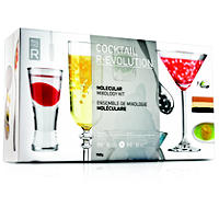 R-Evolution Cocktail Kit