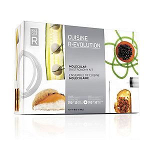R-Evolution Cuisine Kit