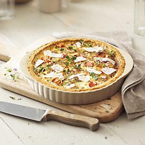 Ceramic Pie Dish