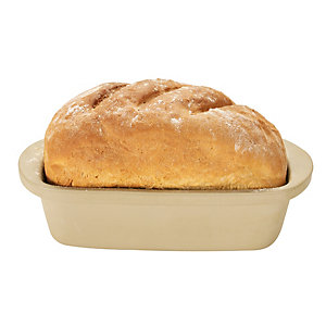 Ceramic 2lb Loaf Pan