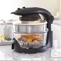 VisiCook Crisp & Bake Halogen Oven