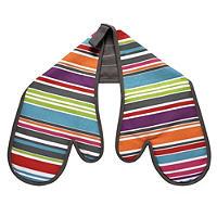 Colourworks Stripe Oven Glove