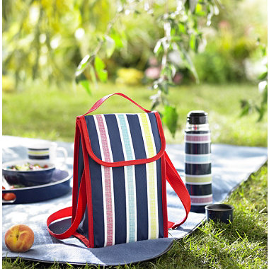 Spots & Stripes Alfresco Lunch Bag