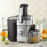 Cuisinart® Fruit & Vegetable Juice Extractor