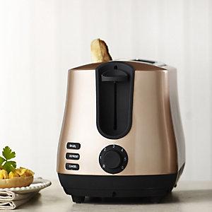 Elementi Latte 2 Slice Toaster