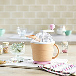 Churn & Chill Ice Cream Maker