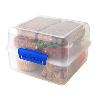 Klip It Lunch Cube