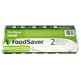 FoodSaver® Nachfüllrollen