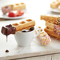 Sweet Treats Waffle Stick Maker
