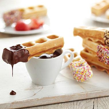 Sweet Treats Waffle Stick Maker
