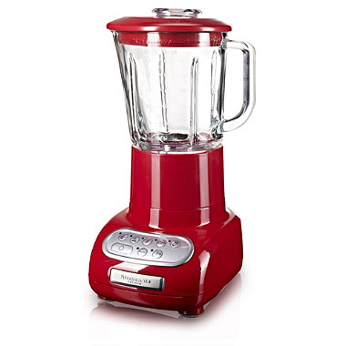 Red KitchenAid® Artisan® Blender