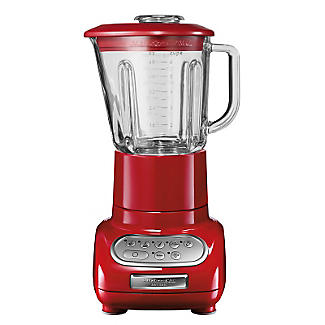 KitchenAid Artisan Blender Empire Red 5KSB5553BER alt image 2